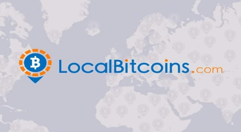 Buy Bitcoin With Paypal At LocalBitcoins