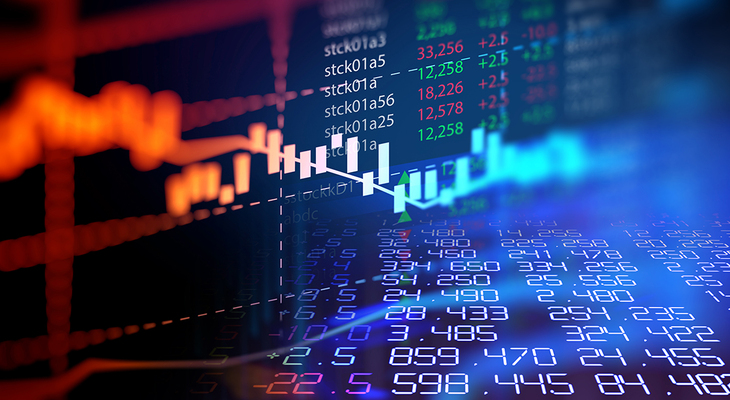 Exemplo de Trading System