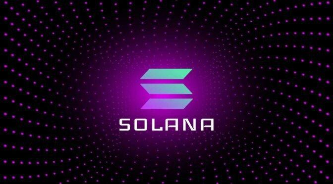 O que é Solana (SOL)
