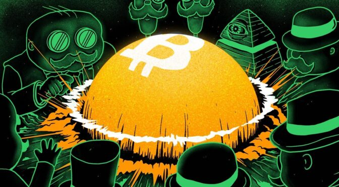 Mitos Populares e Fatos Reais do Bitcoin em 2021